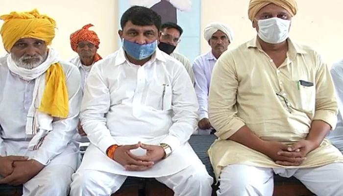 MLA Balraj Kundu Allegation on CM Manohar Lal and Opposition Leaders