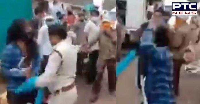 Sukhbir Badal on Attack on Giani Prem Singh Granthi and Sikhs in Madhya Pradesh