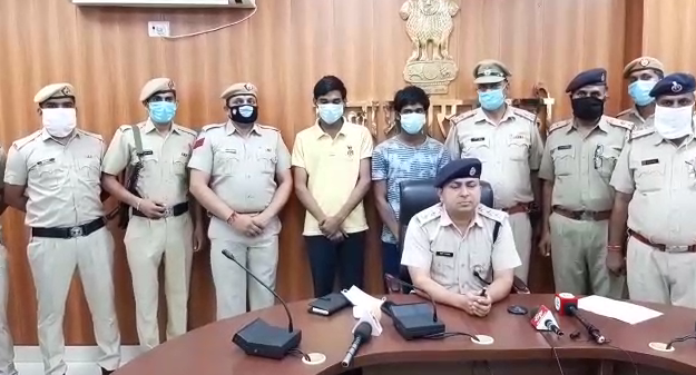 Man murdered for 2500 rupees   Murder Accused Arrested