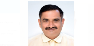 Meri Fasal Mera Byora portal is illegal says Rakesh Kumar Bains