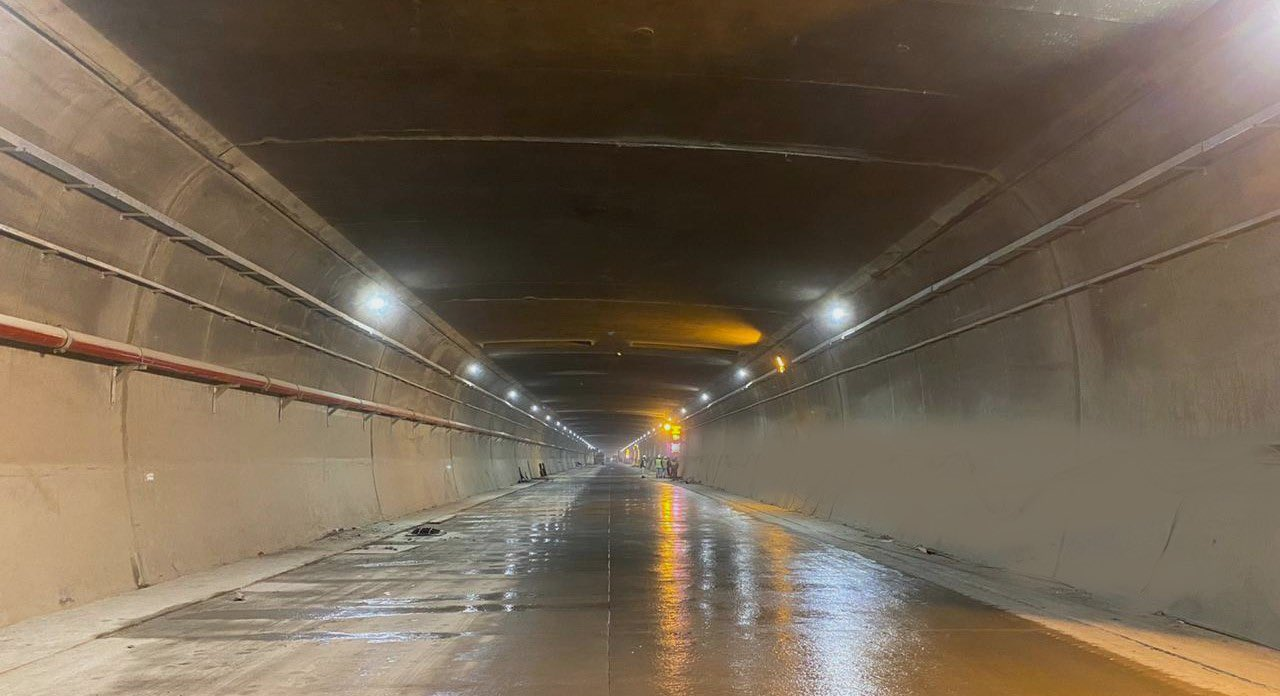 PM Modi will innagurate Atal Tunnel by the end of september