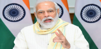 PM discussed current situation and future plans to deal with Covid-19