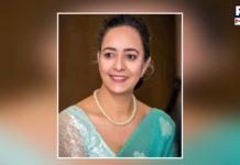 Parbeen Kaur First State Council Member | WICCI Karnataka Defence Personnel Council