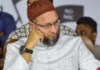 Plea in Supreme Court seeks contempt proceedings against Owaisi