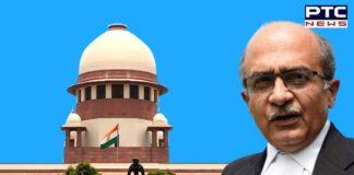 Supreme Court reserves verdict on punishment to Prashant Bhushan in contempt case