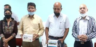 Pregnancy diagnosis kit for Buffalo and Cow   Haryana News