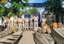 Punjab Police Arrests 2 more in Hooch Tragedy | Dinkar Gupta