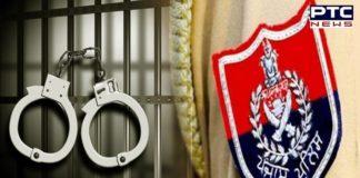 Punjab Police busts Narco-terror link, Smuggler & Cop arrested