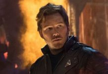 'Guardians of the Galaxy' actor Chris Pratt blessed with a baby girl