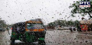 IMD Weather Prediction | Rain in Punjab, Haryana, Chandigarh and Delhi