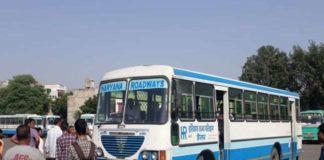 Roadways will run all 173 buses on Raksha Bandhan