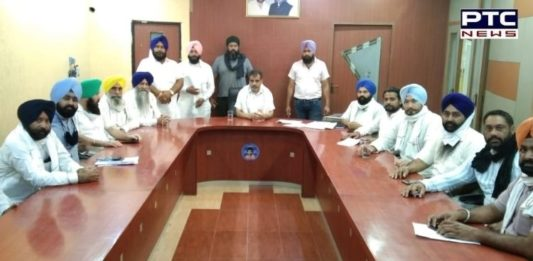 Shiromani Akali Dal NK Sharma Announces Officer Bearers of Rajpura Unit