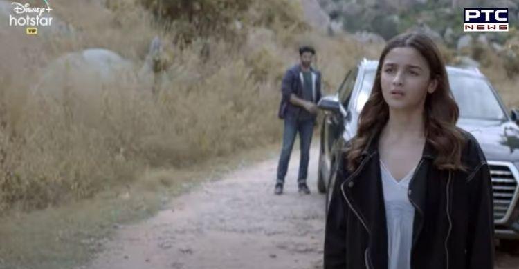 Alia Bhatt's Sadak 2 becomes most DISLIKED trailer on YouTube