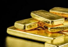 Gold falls sharply for second day, silver rates crash