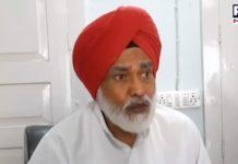 Congress Rajya Sabha MP Shamsher Dullo on Punjab Hooch tragedy