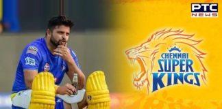 IPL 2020: CSK Owner N Srinivasan on Suresh Raina Exit