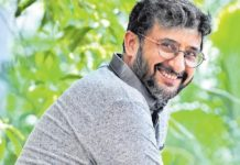 Telugu Film Director Teja Tests Coronavirus Positive