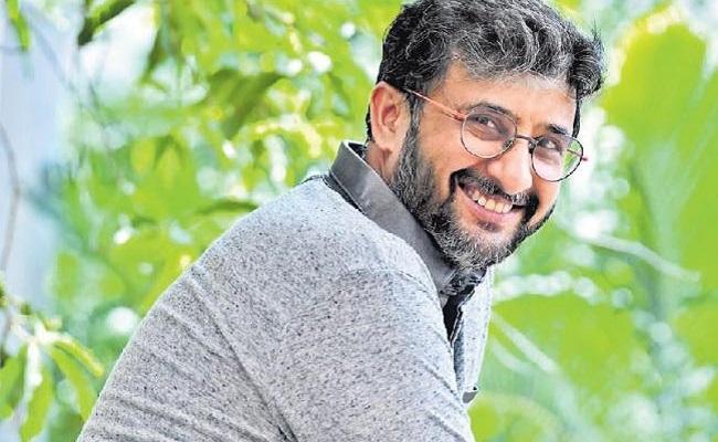 Telugu Film Director Teja Tests Coronavirus Positive