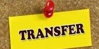 Online transfer policy Haryana | Transport Department Haryana