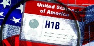 Trump allows H- 1B Visa holders to enter US on conditions