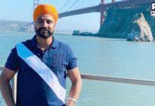 US Sikh Man Died in River in California | Reedley Beach