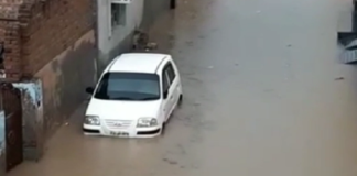 Water logging in many cities of Haryana, CS gave instructions to DC's