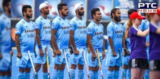 Indian Hockey Team Coronavirus | Mandeep Singh Positive | Manpreet Singh