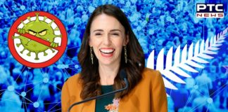 New Zealand Coronavirus Transmission | Jacinda Ardern