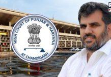 N K Sharma on High Court order on Ward Delimitation in Zirakpur