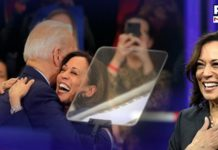 Joe Biden Picks Indian-Origin Kamala Harris As His Running Mate