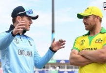 England vs Australia 2020 ODI and T20 Series, Squad