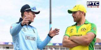 England vs Australia 2020 ODI and T20 Series, Squad