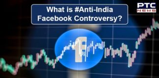 All you need to know about the #Anti-India Controversy