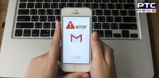 Gmail Down! Users not Able to Send Emails and Attach Files Error