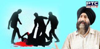 Journalists in Pandori Village in Tarn Taran | Punjab Hooch Tragedy