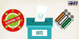 Election Commission Issues COVID 19 Guidelines general and by elections
