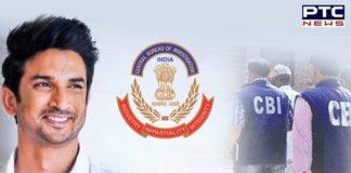 CBI team reaches Sushant Singh Rajput's Bandra flat to recreate death scene