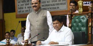 Haryana Vidhan Sabha Speaker Gian Chand Gupta Coronavirus Positive