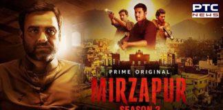 Amazon Prime Mirzapur 2 Release Date Time | Ali Faizal | Pankaj Tripathi