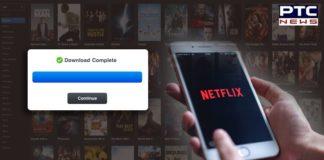 World's fastest internet speed | Downloads Netflix in 1 second