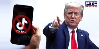 US: Donald Trump bans TikTok and WeChat citing security risk