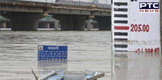 Delhi Flood Alert News | Yamuna Crosses Danger Level