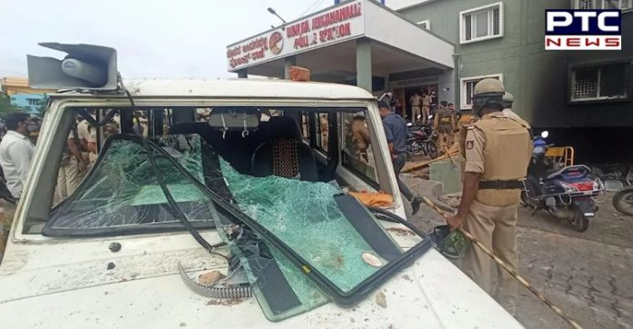 Bangalore Violence: What happened in Bengaluru last night?