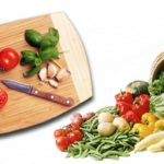 Here is how you can chop vegetables to maximize their nutritional value