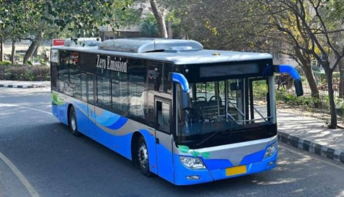 80 new electric buses Sanctioned to Chandigarh (2)