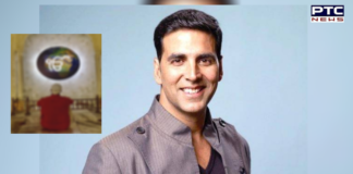 Akshay Kumar visits Gurdwara in London amid film Bellbottom's shoot
