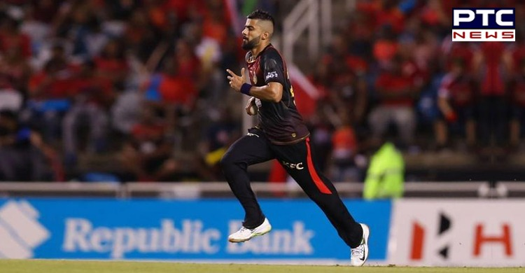 Kolkata Knight Riders' Ali Khan is first USA cricketer to be part of IPL