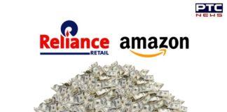 Ambani's Reliance offers Amazon $20 billion stake in retail