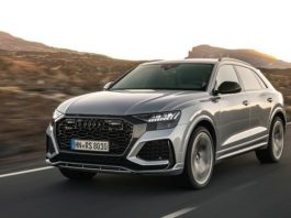 Audi RS Q8 launched in India; All you need to know