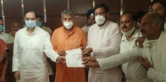 BJP MPs took suggestions from farmers' organizations